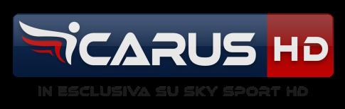 ICARUS_LOGO LUNGO_ESCLUSIVA