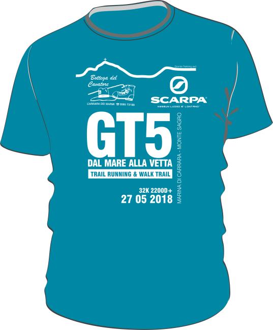 maglia gt5