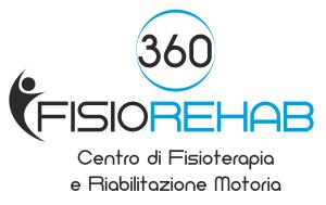 logo fisiorehab360